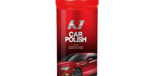 Water-based Silicone - free Polish