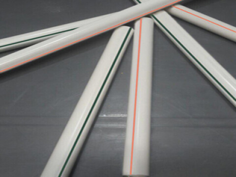 Upvc electrical and telecommunication cables