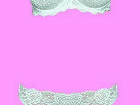 Women's Underwear Set